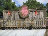 Blind Pig BBQ, JacksonGA