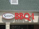 Sam's BBQ-1 West, MariettaGA