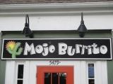 Mojo Burrito, DunwoodyGA