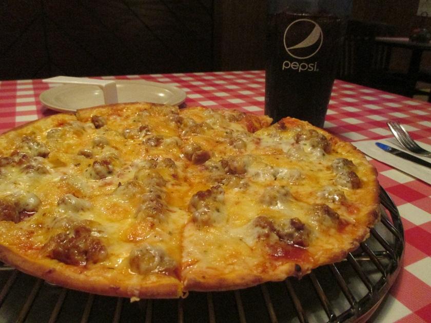 Aurelio's Pizza, MariettaGA