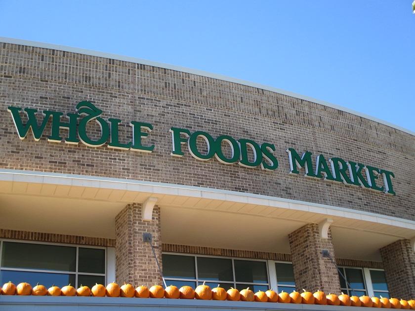 Whole Foods Market, AlpharettaGA