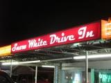 Snow White Drive-In, LebanonTN