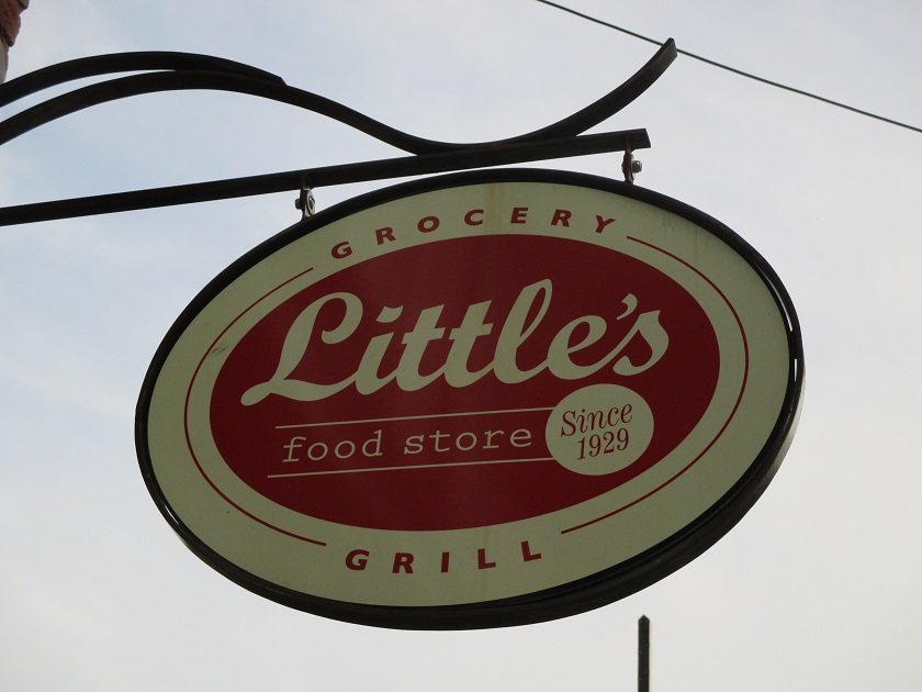 Little's Food Store, Atlanta GA