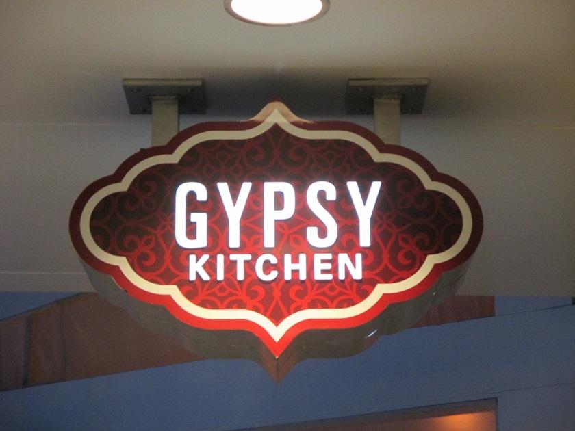 Gypsy Kitchen, AtlantaGA