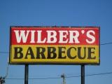 Wilber's Barbecue, GoldsboroNC