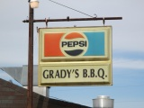 Grady's BBQ, DudleyNC