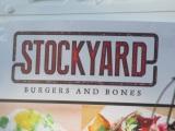 Stockyard Burgers and Bones, MariettaGA