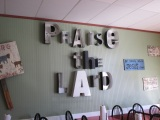 Praise the Lard BBQ, Buford GA