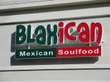Blaxican Mexican Soul Food, RoswellGA