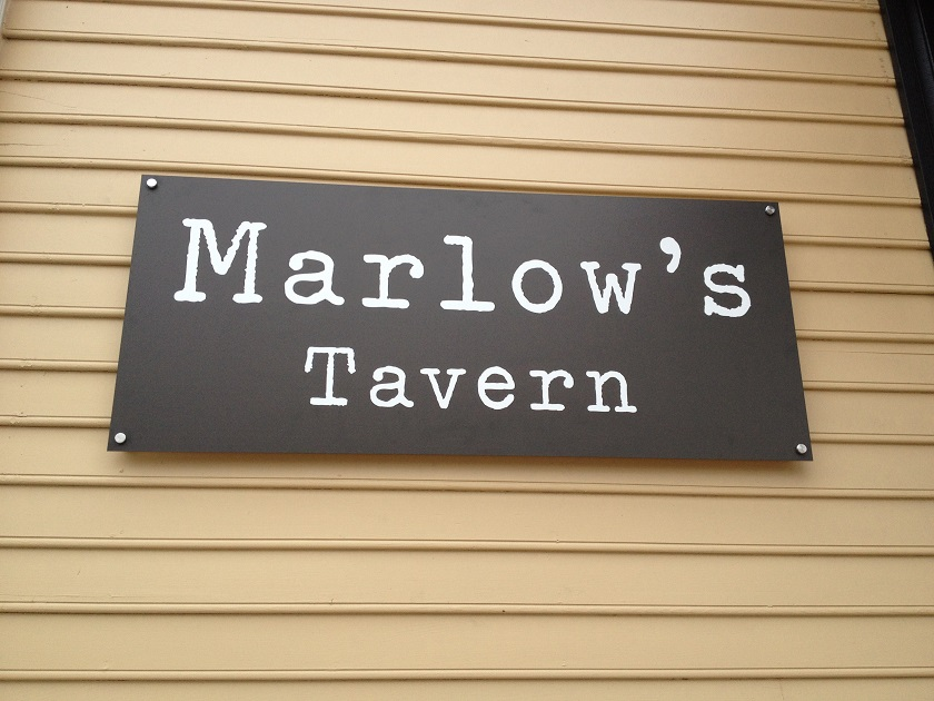 Marlow's Tavern, DunwoodyGA