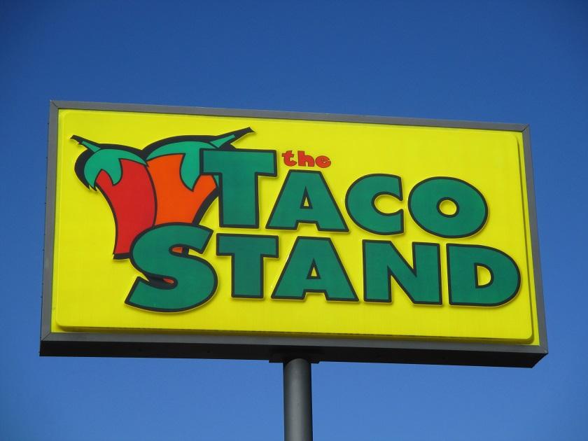 The Taco Stand, Athens GA (taketwo)