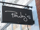 Pauley's Crêpe Bar, Athens GA