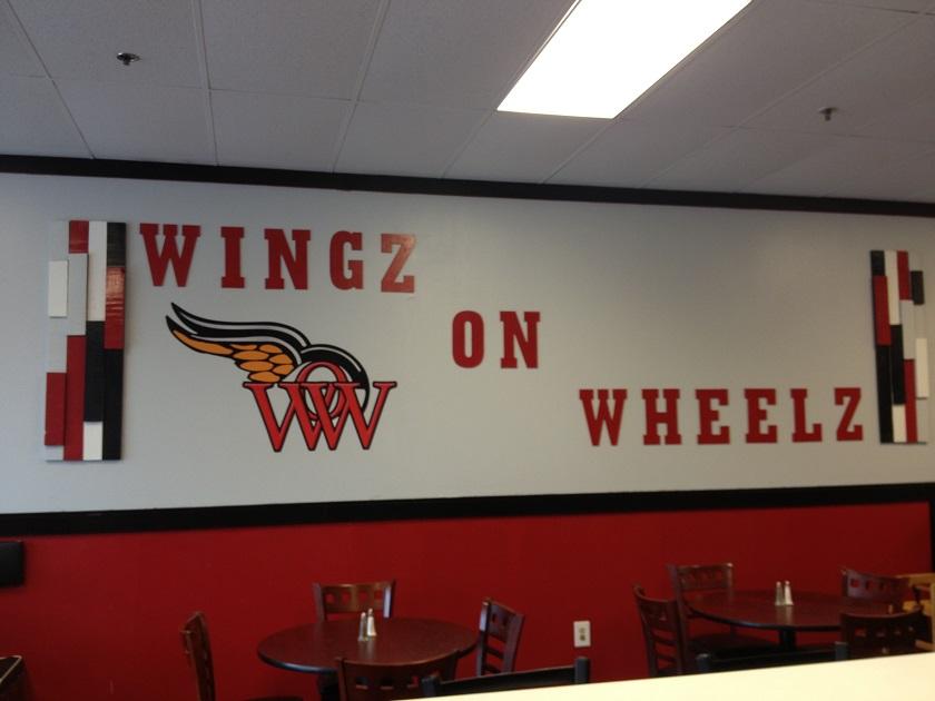 Wingz on Wheelz, MariettaGA