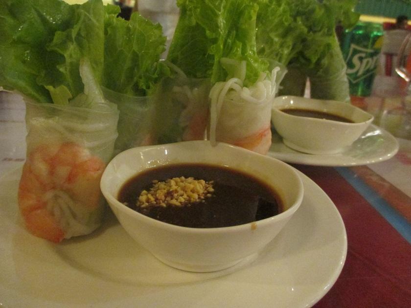 Pho Saigon, MaconGA