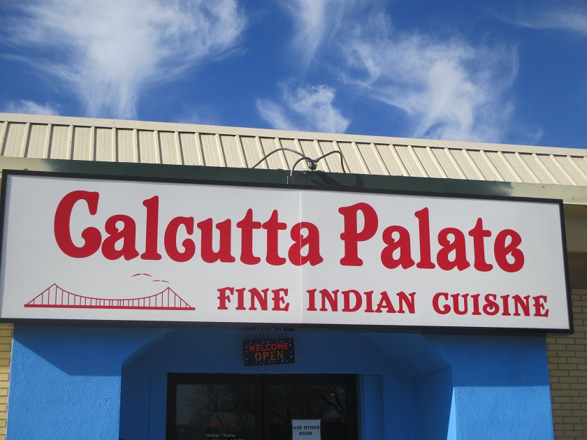 Calcutta Palate, Doraville GA (CLOSED)