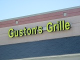 Guston's Grille, KennesawGA