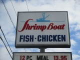 Shrimp Boat, LancasterSC