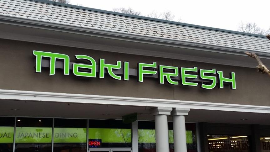 Maki Fresh, AtlantaGA