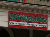 Steverino's, Duluth GA
