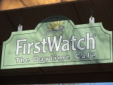 First Watch, Dunwoody GA
