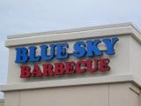Blue Sky Barbecue, WoodstockGA