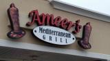 Ameer's Mediterranean Grill, AtlantaGA