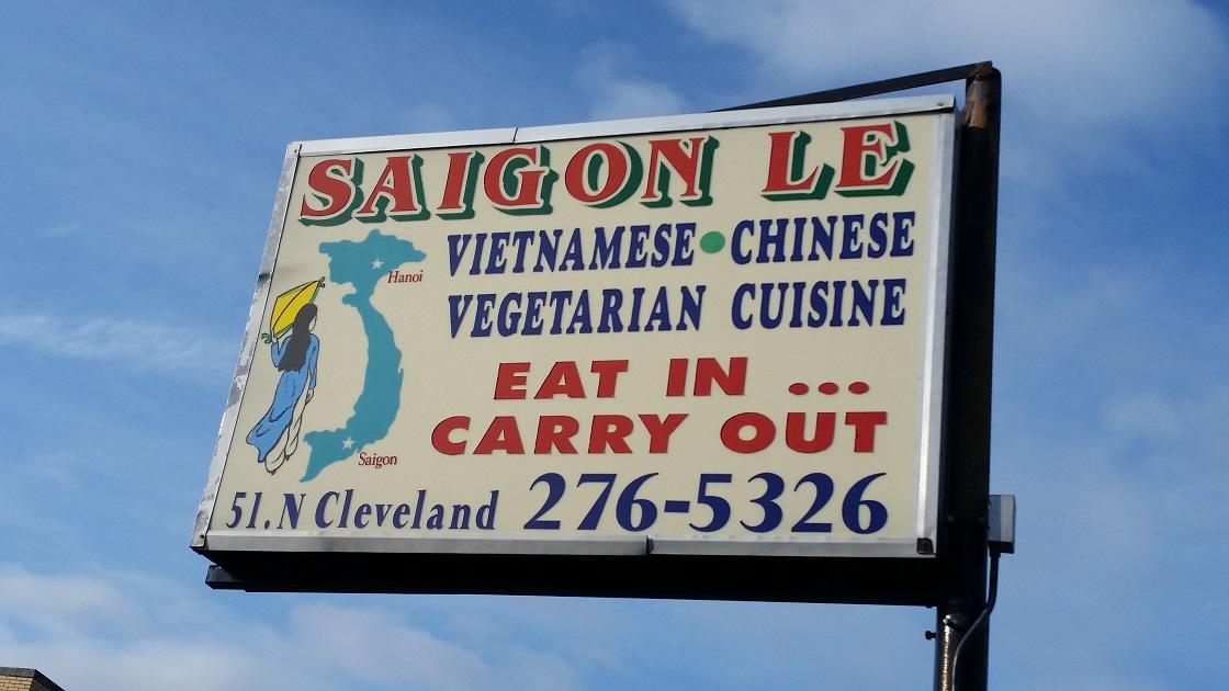 Saigon Le, Memphis TN (CLOSED)