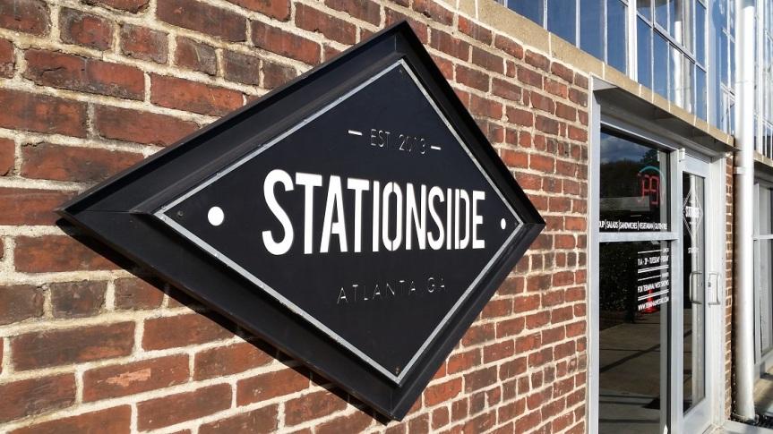 Stationside, Atlanta GA