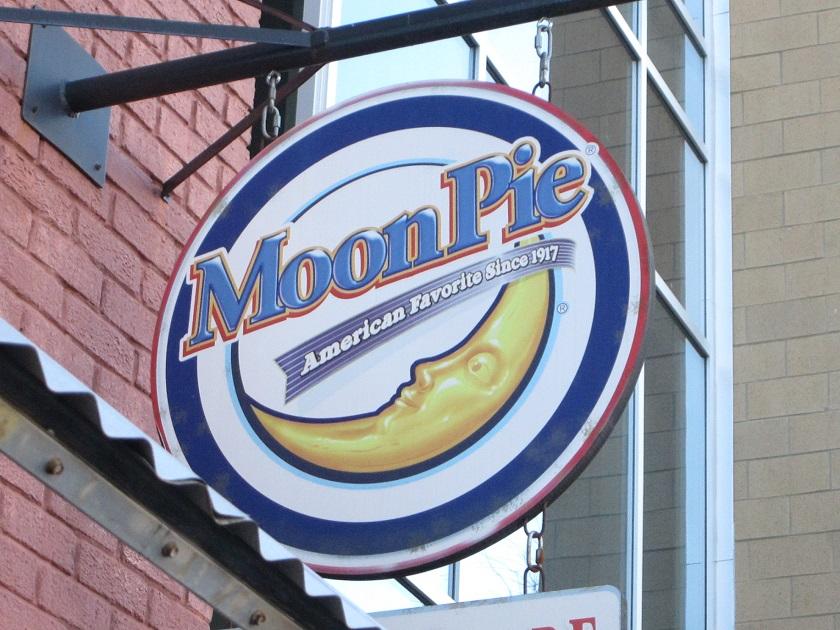 Moon Pie General Store, ChattanoogaTN