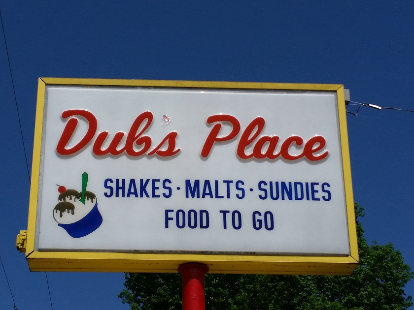 Dub's Place, Chattanooga TN