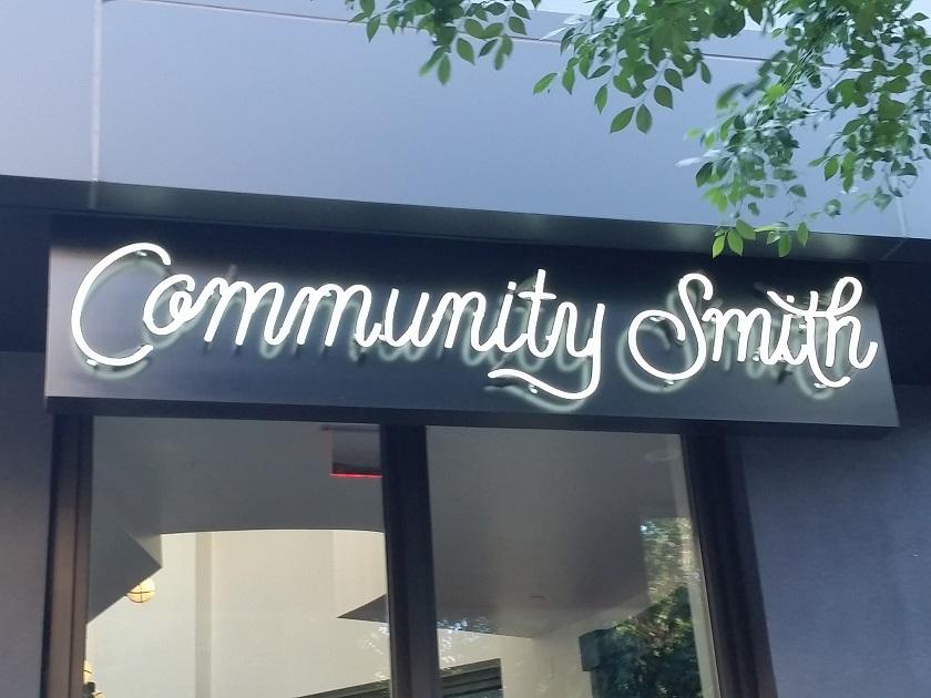 The Garden at Community Smith, AtlantaGA