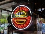 Big Al's Gourmet Butter Burgers, AtlantaGA