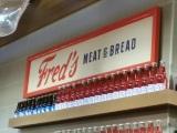 Yalla! and Fred's Meat and Bread, Krog Street Market, AtlantaGA