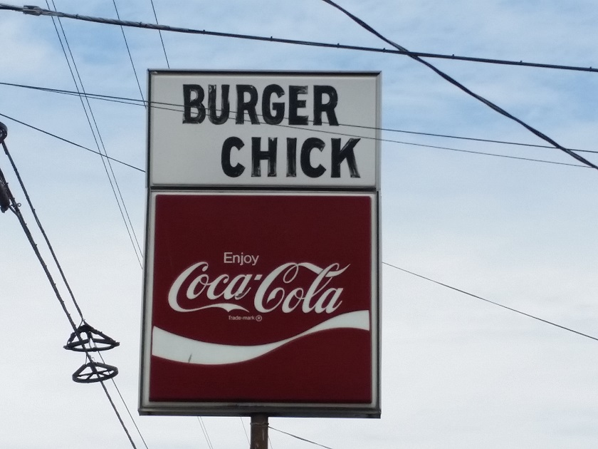 Burger Chick and Company Drive-In, Tallapoosa GA