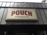Pouch and Always Baked Goodies, Athens GA