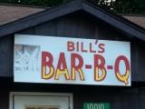 Bill's Bar-B-Q, Hull GA (taketwo)