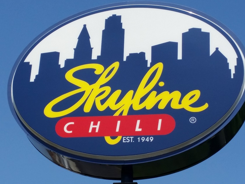 Skyline Chili, Louisville KY