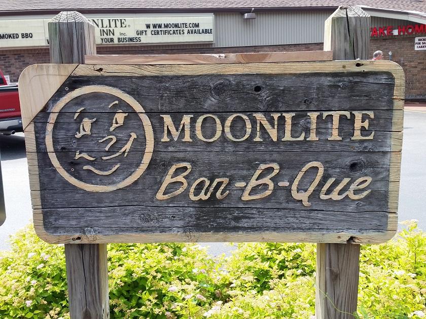 Moonlite Bar-B-Que Inn, OwensboroKY