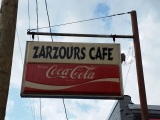 Zarzour's Cafe, Chattanooga TN (take two)