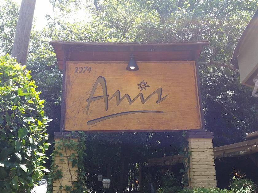 Anis Cafe & Bistro, AtlantaGA
