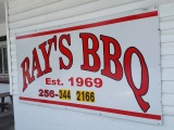 Ray's Bar-B-Q, Atalla AL