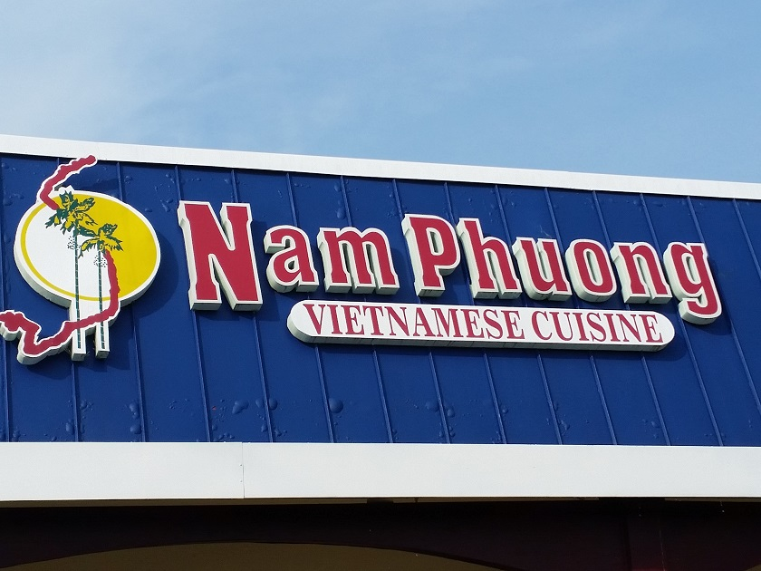 Nam Phuong, Atlanta GA (take two)