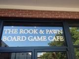 The Rook & Pawn, AthensGA