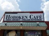 Hoboken Cafe, MariettaGA