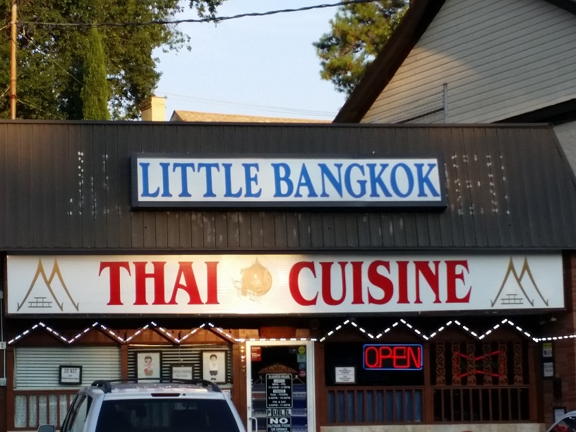 Little Bangkok, Atlanta GA