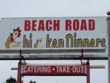 Beach Road Chicken Dinners, JacksonvilleFL