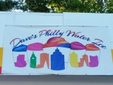 Dave's Philly & Water Ice, AtlantaGA