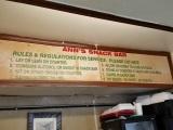Chapter 1300: Ann's Snack Bar, AtlantaGA