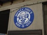 Mickey Pigg's BBQ, AltoGA