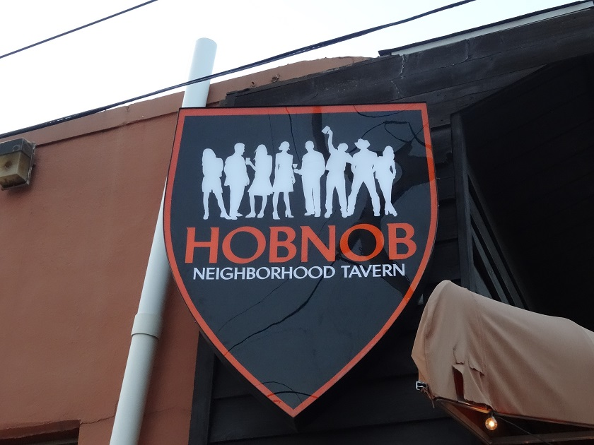 Hobnob Neighborhood Tavern, Atlanta GA